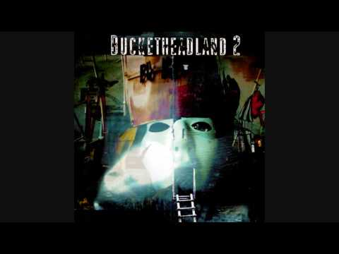 Buckethead - The Battery Cage Brawls