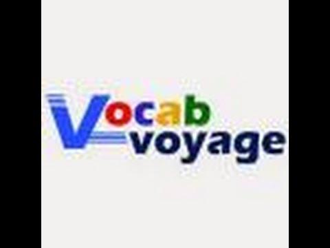 VocabVoyage for Masayoshi Son