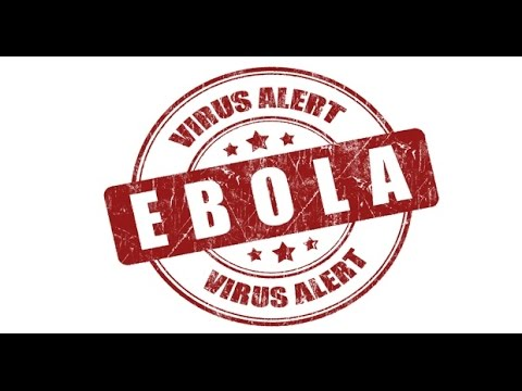 Ebola Virus Was Attack Caught ON Camera 2014