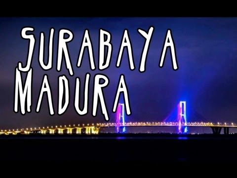 [INDONESIA TRAVEL SERIES] Jalan2Men 2013 - Surabaya & Madura - Episode 8