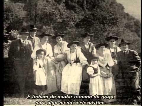 A Família Von Trapp - Harmonia e Discórdia (Tradução)