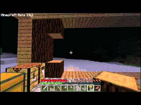 Minecraft Survival ~ For More Shitz and Giggles Episode 42