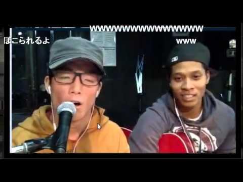虹色侍 (歌い手)
