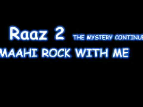 Maahi ROCK  REMIX