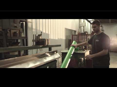 Techno Pieux - Publicité - Campagne 2014 - 15 Secondes - Générale