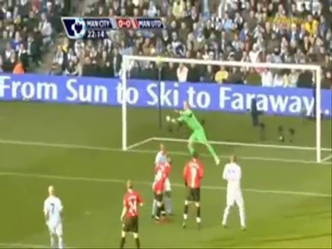 Rafael Da Silva - Manchester United Right Back.wmv