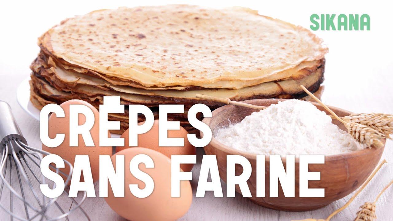 recette cr 234 pe la p 226 te 224 cr 234 pes sans farine gluten free recipe hd