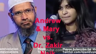 Dr Zakir Naik Lost His Challenge Due to JESUS Owns All Words of GOD - John 16:15