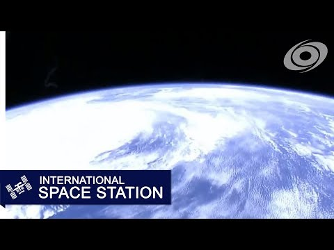 Hurricane Odile from the ISS (1930Z, Sept 15)