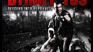 Watch Dying Fetus Your Treachery Will Die With You video