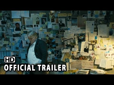 A Most Wanted Man Official Trailer #1 (2014) - Philip Seymour Hoffman Thriller HD