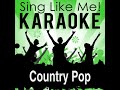 Been There (Karaoke Version [video]