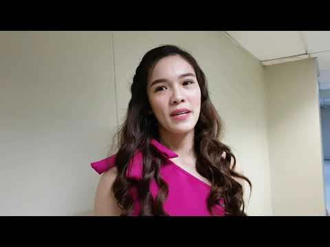 Panuorin Ang Dahilan ng Matagal na Pag Absent ni Jackque Gonzaga aka Ate Girl Sa It's SHOWTIME