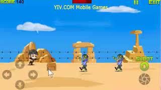 best games Captain War  Zombie Killer   free online skill games