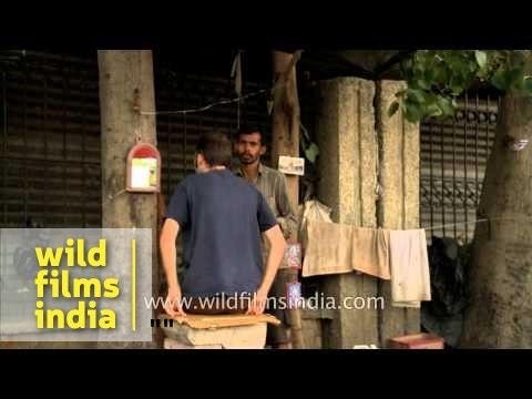 India under a Dollar: Barber