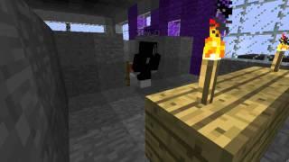 ▶ Minecraft Trailer - TGN Cribs! (Teamcraft) - TGN.TV