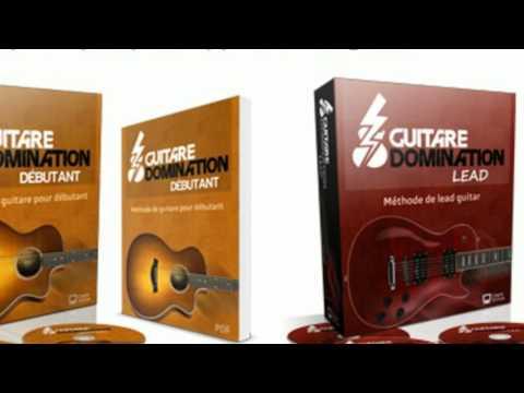Apprendre à Jouer De La Guitare : Cours De Guitare En Ligne