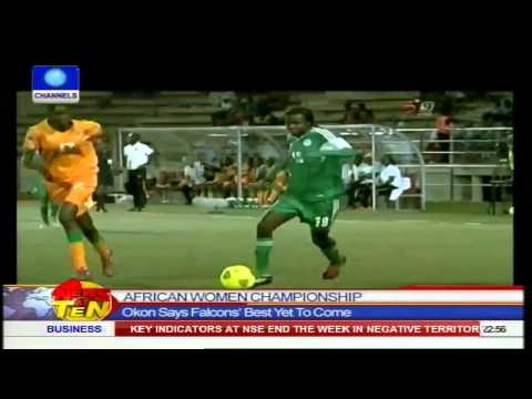 Nesw@10: Football Fans Call For Sack Of Coach Stephen Keshi 121014 Pt4