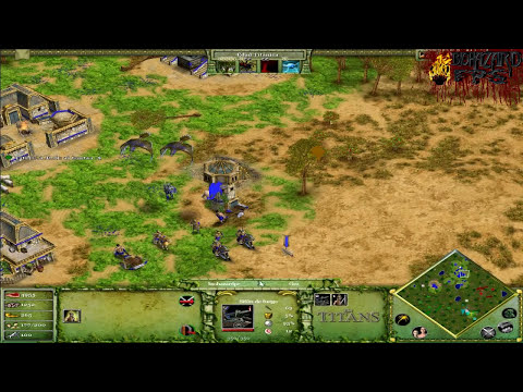 Age of Mythology (PARTIDA A TODO O NADA XD)