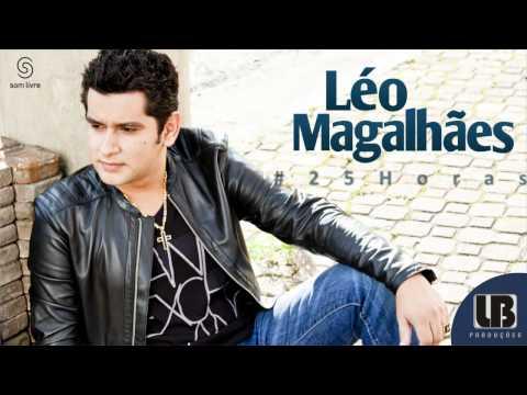 25 Horas - Léo Magalhães OFICIAL