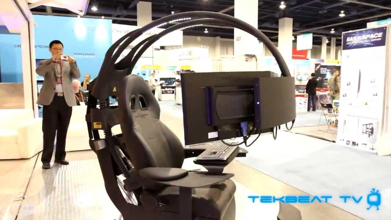 Emperor Gaming Chair Emperor Gaming Computer