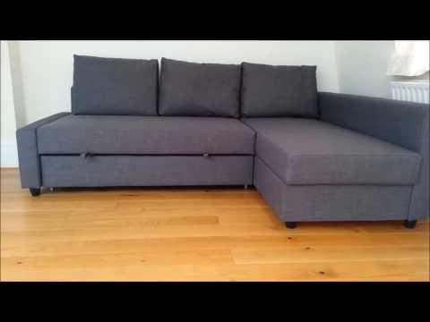Italian Sofa Bunk Bed