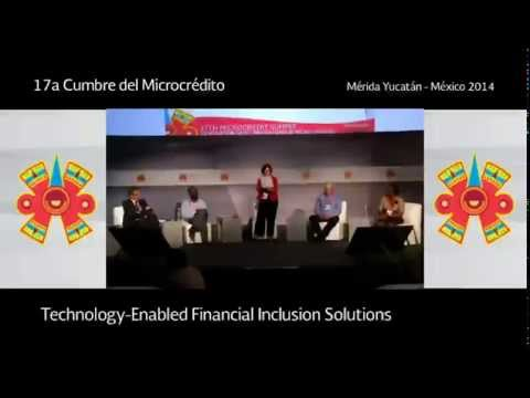Workshop | Technology Enabled Financial Inclusion Solutions