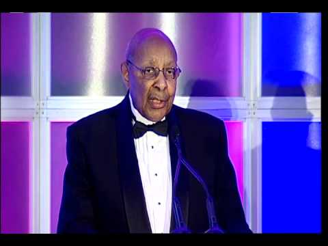 2013 National Minority Quality Forum - CBC Health Braintrust Leadership Awards Dinner, Part 1