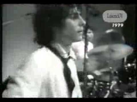 My Sharona The Knack Official Video