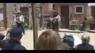 Virginia City Wild West Show part 1