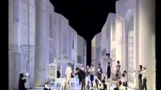 The Barber of Seville - Figaro's Aria