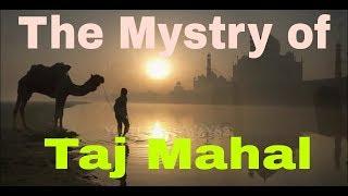 The mystry news of Taj mahal.(Bangla) problem findout science ep -1