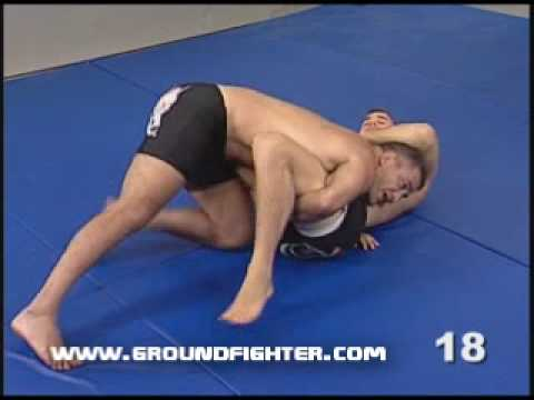 Mario Sperry Secrets Of Submission Grappling Guard Passing