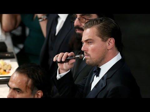 Что парят звёзды HOLLYWOOD. Электронные сигареты знаменитых вейперов