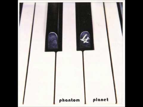 Phantom Planet - Candlewax