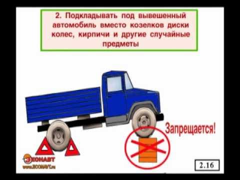 Требования Безопасности К Производственным Процессам