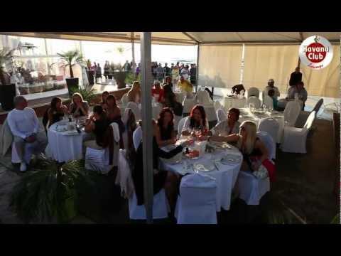 JURMALA DISCO-80 Havana Club Lounge Jurmala 22.07.12