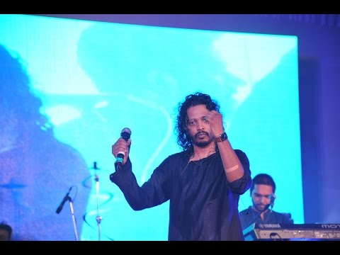 Durga Puja Bangalore 2016: Nakash Aziz | Selfie Le Le Re | Sarathi Socio-Cultural Trust