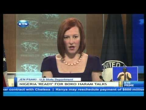 Parents react after Boko Haram video of kidnapped Nigerian girls