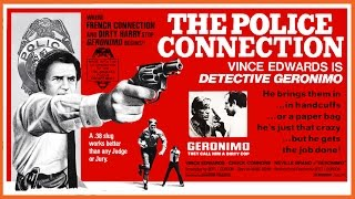 The Police Connection (1973) Trailer - Color / 2:56 mins