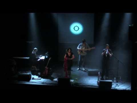 Miss O - Butterfly (live  Nijdrop 2013) video