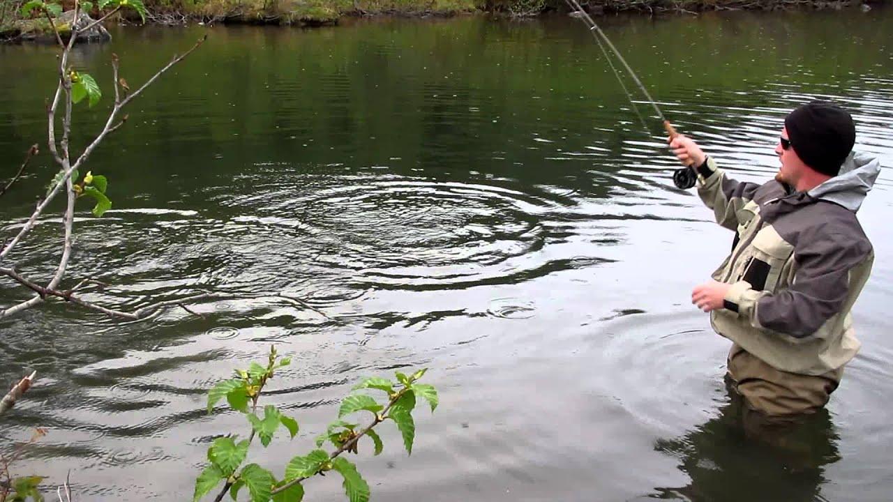 Fly fishing carter lake alaska youtube for Carters lake fishing report