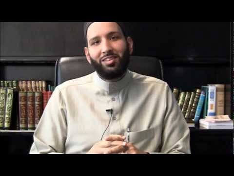 Riba - Pathway to Hell? | Sheikh Omar Suleiman