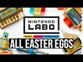 All Nintendo Labo Easter Eggs mp3