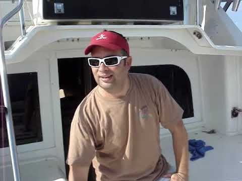 Gulf of Mexico Offshore Fishing With Hook'um Charters in Sarasota, Florida