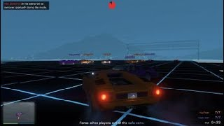 Grand Theft Auto V wow sumo cars