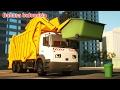 George si Truk Sampah - Real City Heroes (RCH) - Video untuk Anak thumbnail
