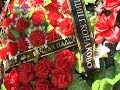 Конаковцы почтили память погибших в боях Великой Отечественной Войны