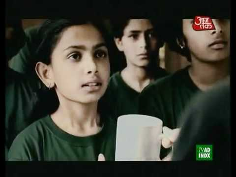 Banned Commercials: Horlicks Adv