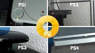 Les jeux PS1 fonctionnent-ils sur PS2/PS3/PS4 ?